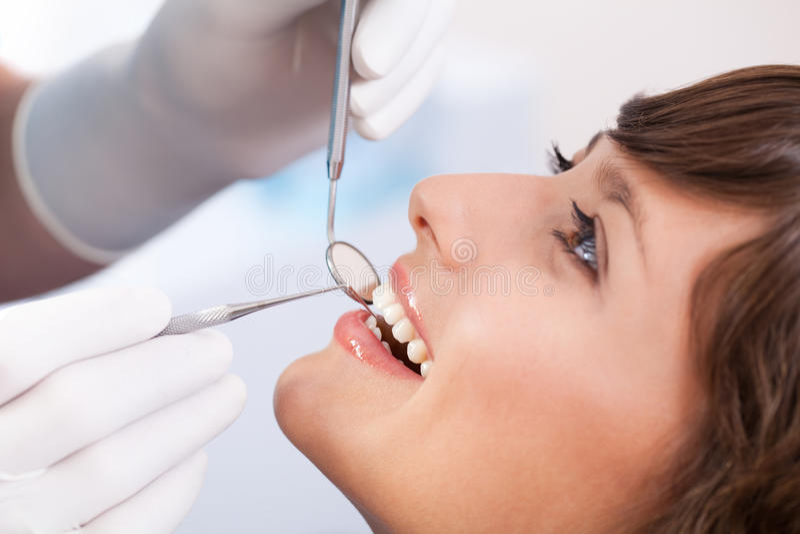 De stomatologie
