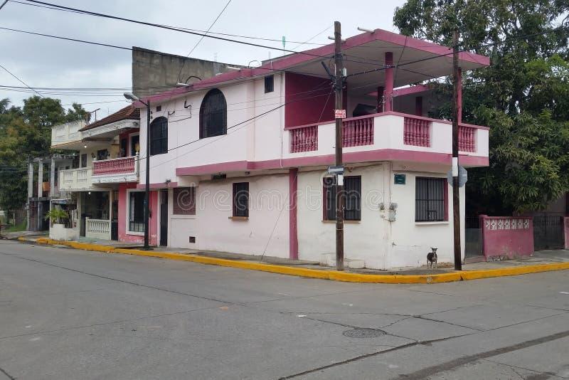 De Straat van Tampico, Mexico royalty-vrije stock fotografie