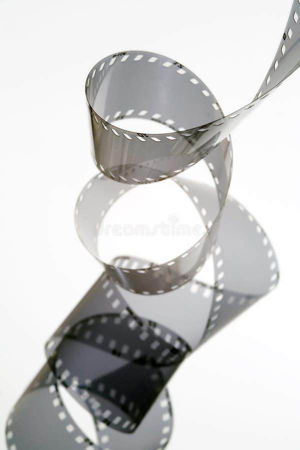 De strookstilleven van de film   royalty-vrije stock afbeelding