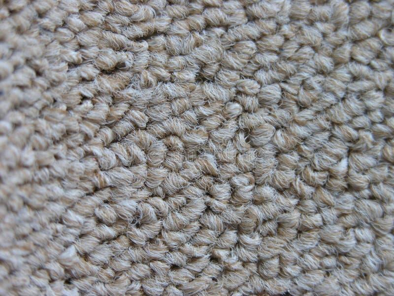 De studie van het tapijt stock foto