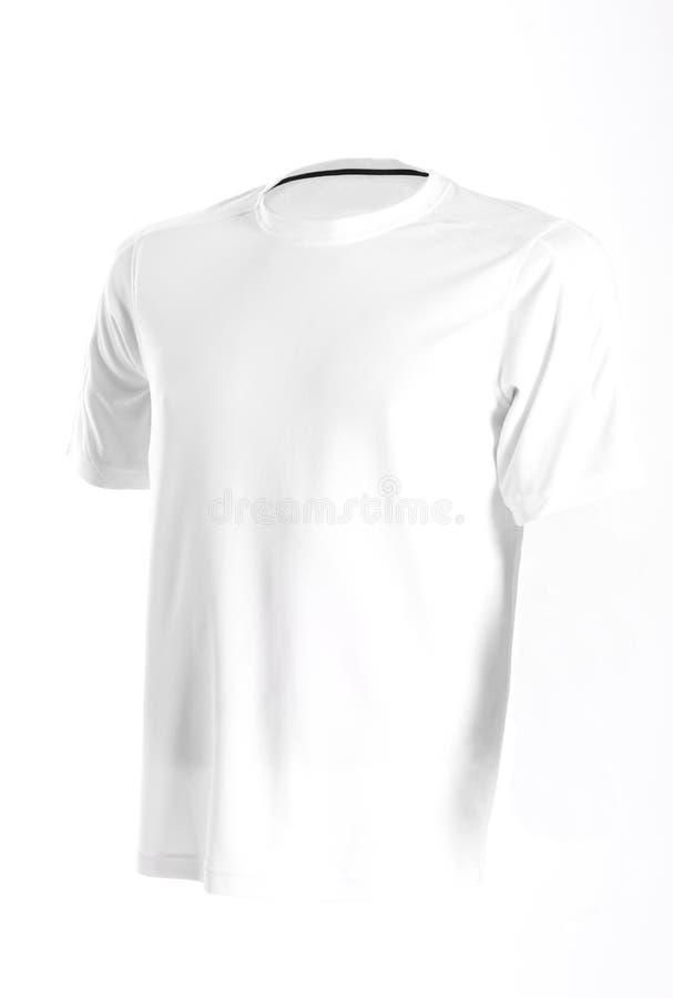 De t-shirt van mensen royalty-vrije stock fotografie