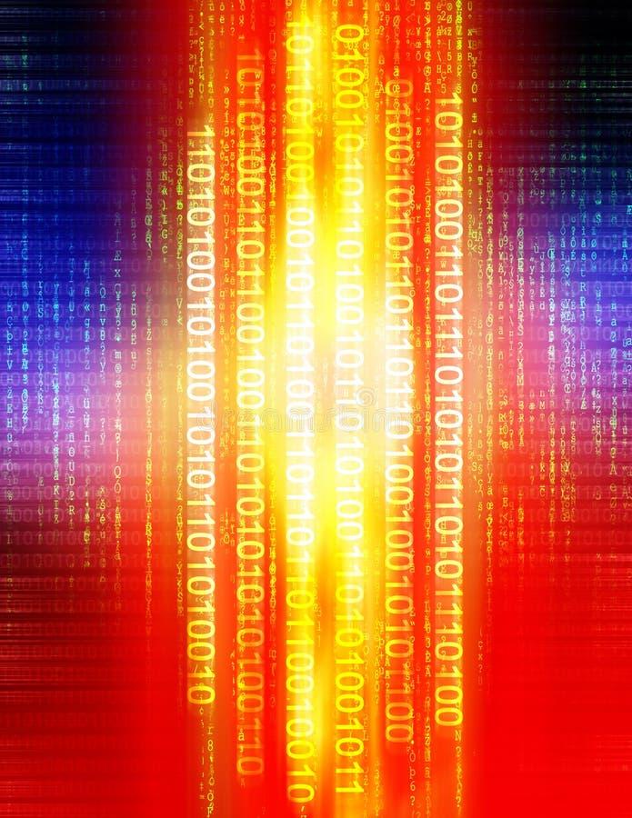 De taal van de computer