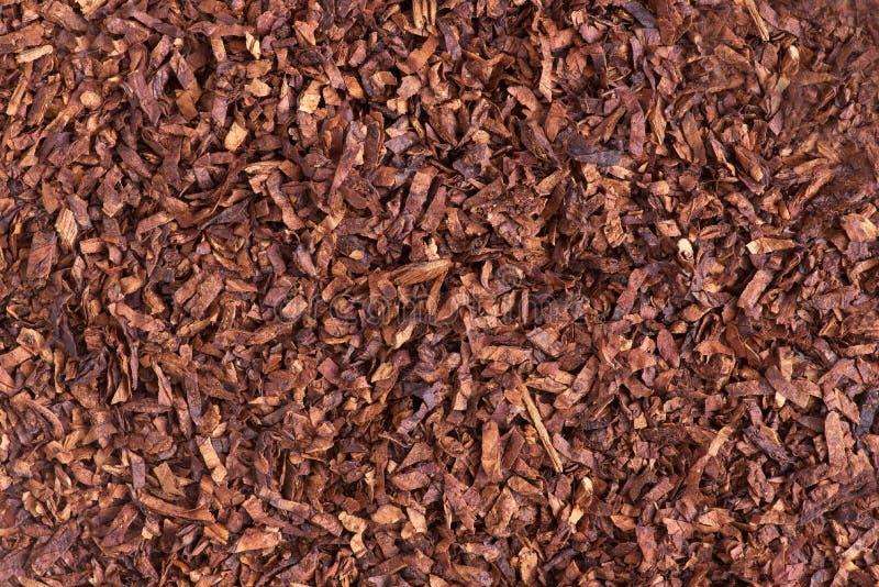 De tabak van de besnoeiing stock foto's