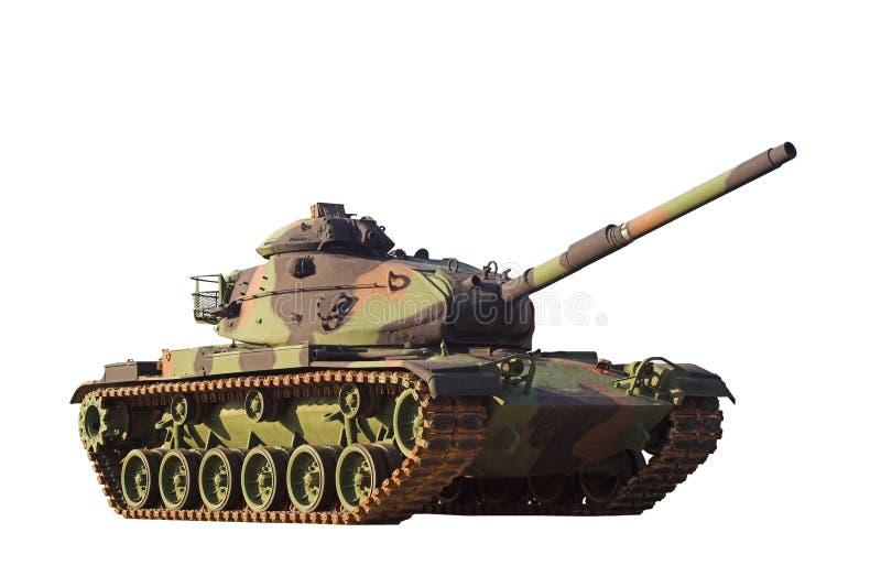 De Tank van het leger stock fotografie