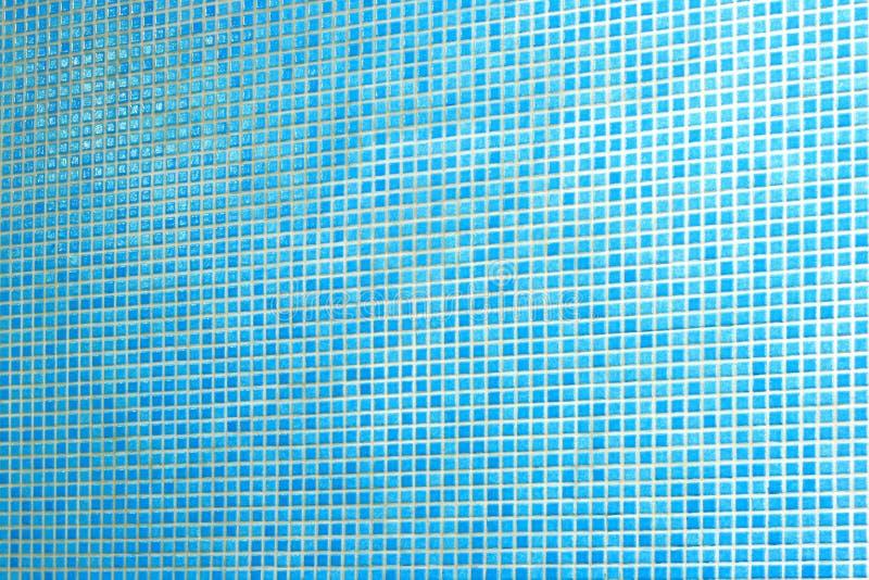 De tegels van de pool stock foto's
