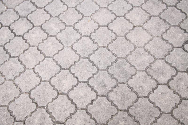 De tegels van de vloer stock afbeeldingen