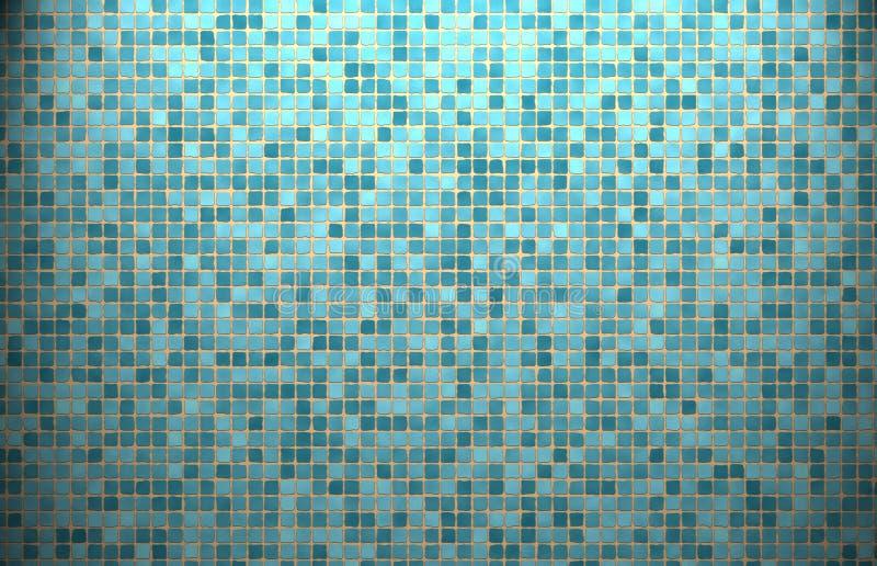 De tegels van Teracota royalty-vrije stock afbeeldingen