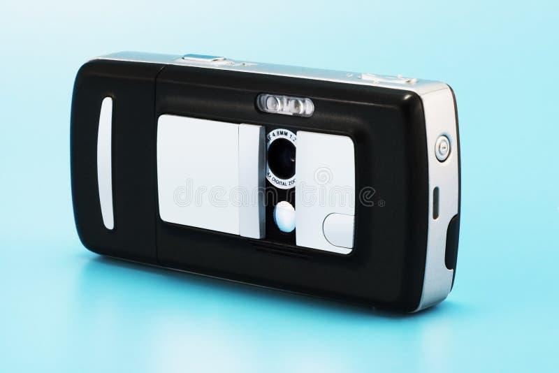 De Telefoon van de camera royalty-vrije stock fotografie