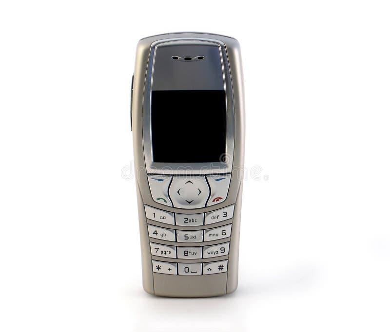 De telefoon van de cel stock foto's