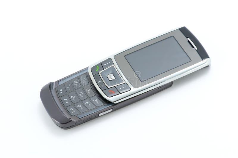 De telefoon van Mobil royalty-vrije stock fotografie