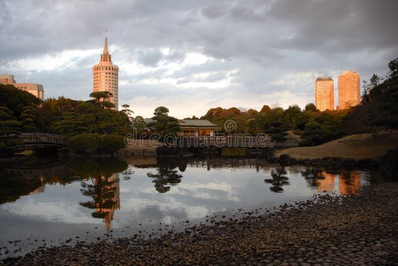 De Tempel Narita Japan van Naritasanshinshoji stock foto's