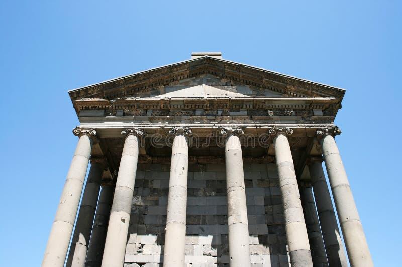 De tempel van Garni