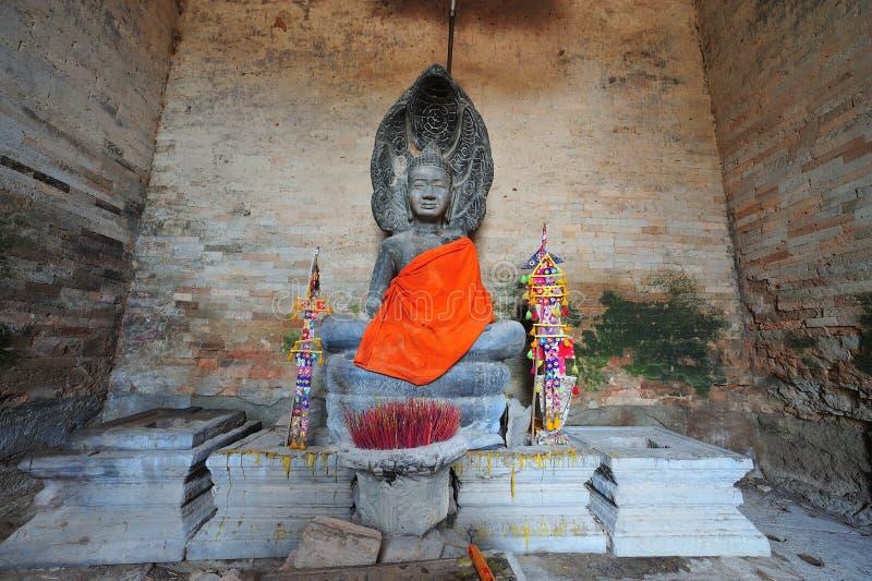 De tempel van Mebon van het Oosten van Kambodja Angkor stock afbeelding