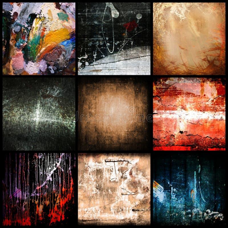 De textura sucio imagen de archivo libre de regalías