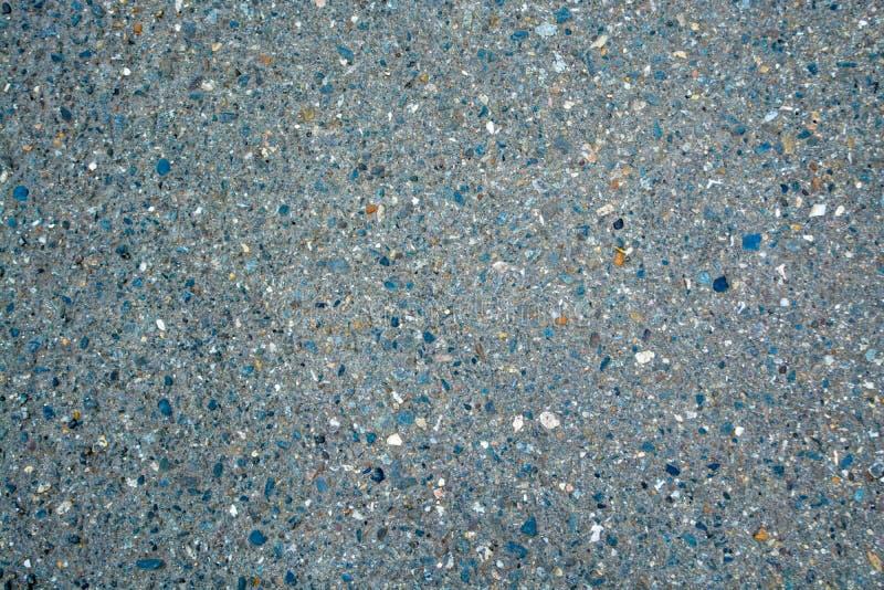 De textuur van de asfaltweg of Grijze achtergrond royalty-vrije stock foto