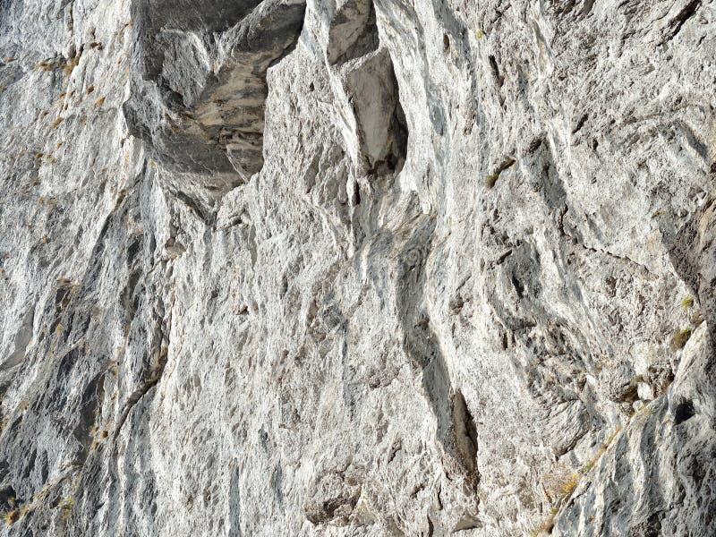 De textuur van de bergrots royalty-vrije stock fotografie
