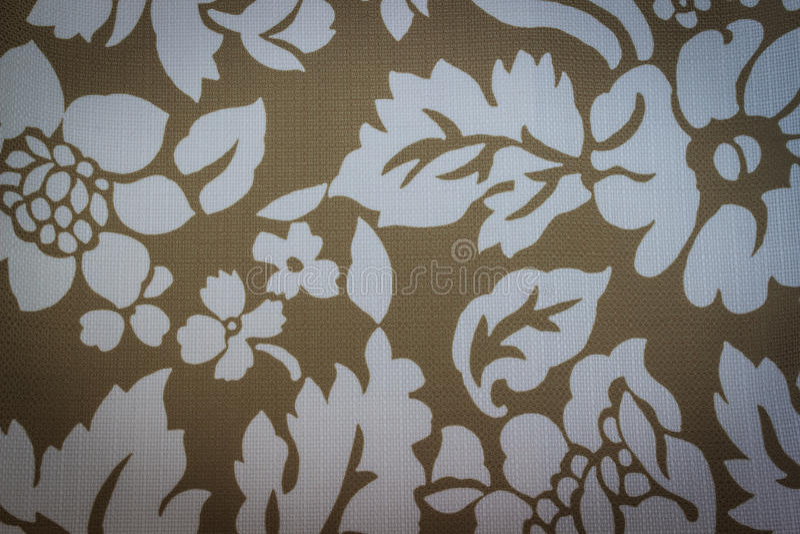 De textuur van de canvasstof royalty-vrije stock afbeeldingen