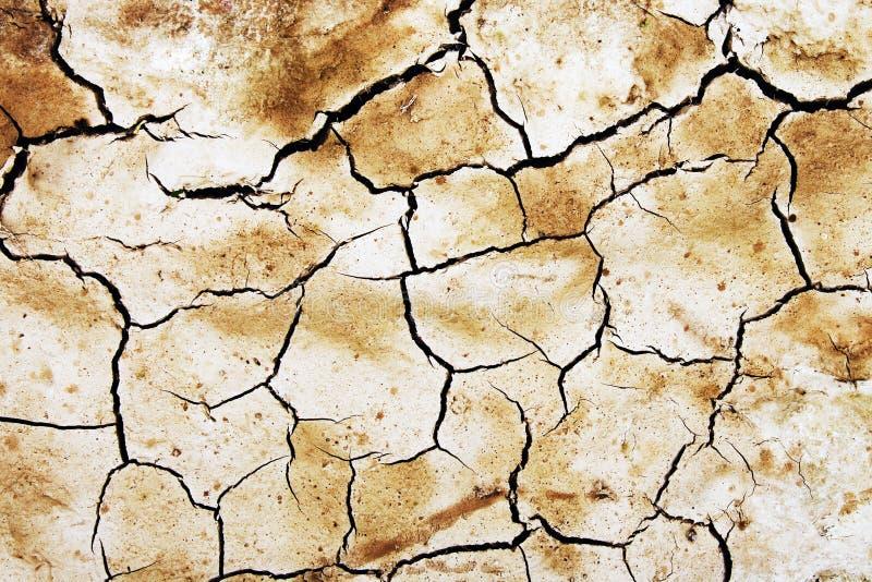 De Textuur van de grond stock fotografie