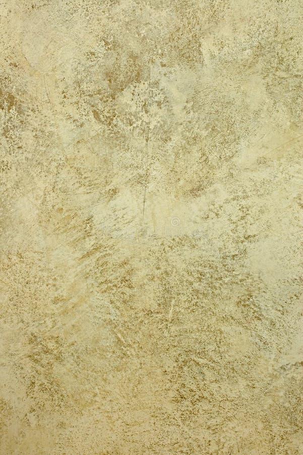 De textuur van de het ontwerpverf van kleuren royalty-vrije illustratie