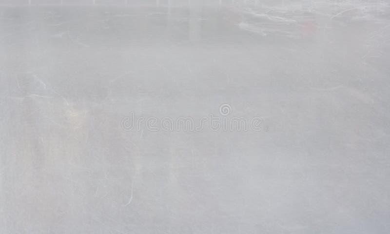 De Textuur van de ijsbaan royalty-vrije stock foto's