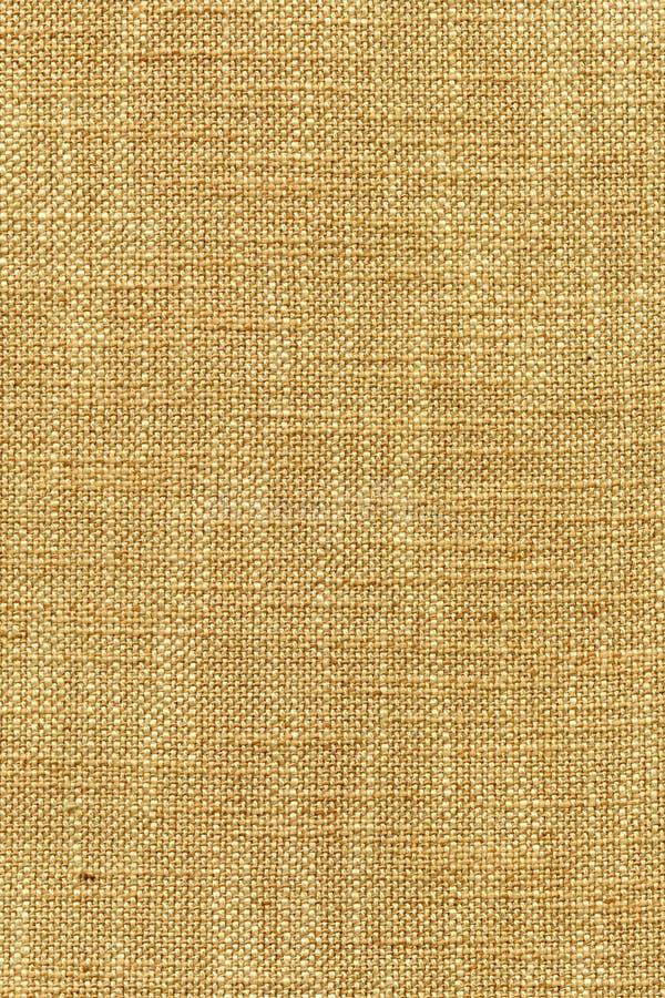 De textuur van de jute stock afbeelding