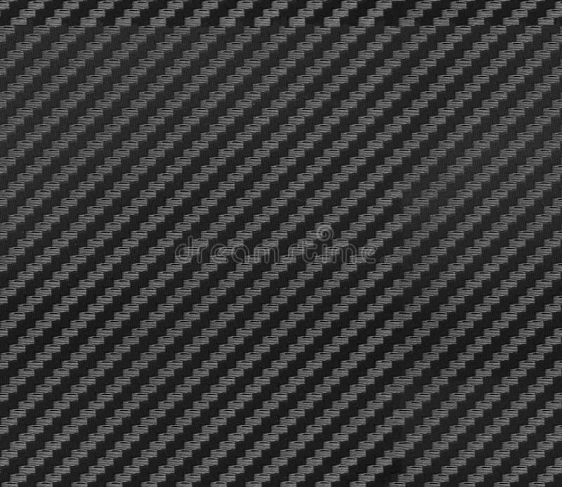 De textuur van de koolstof stock foto's