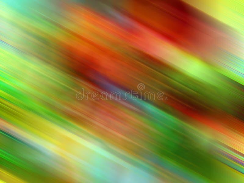 De Textuur Van De Regenboog Royalty-vrije Stock Foto