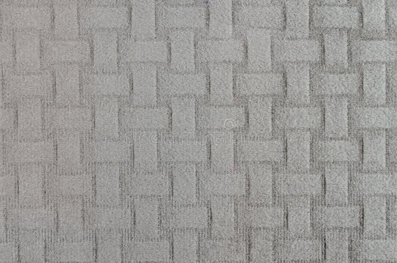 De Textuur van de stof royalty-vrije stock foto's