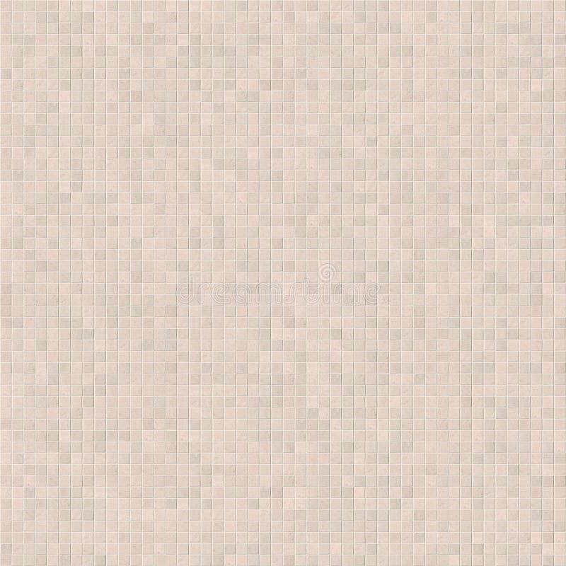 De textuur van de travertijntegel royalty-vrije stock foto's