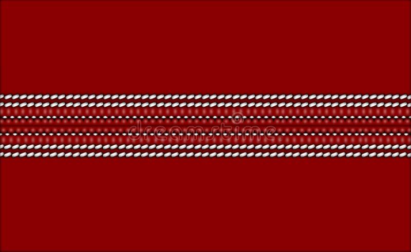 De Textuur van de veenmolbal royalty-vrije illustratie