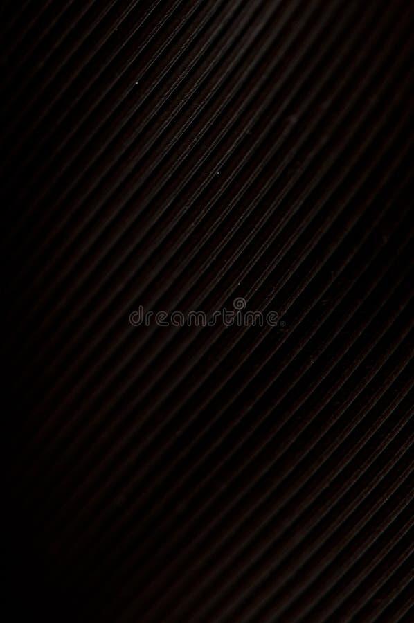 De textuur van de veer royalty-vrije stock foto's