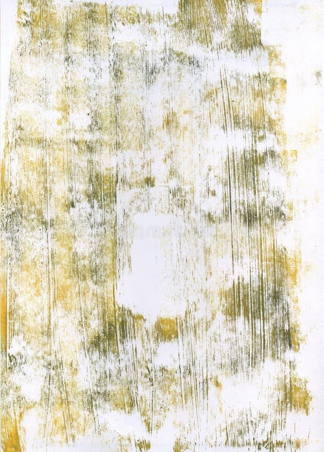 De textuur van de verf royalty-vrije stock foto