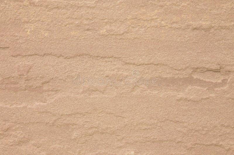 De textuur van de zandsteen stock fotografie