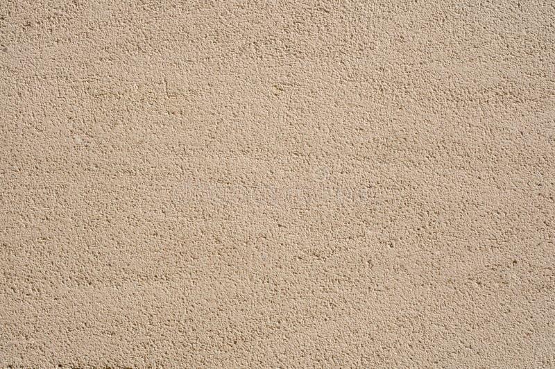 De textuur van de zandsteenmuur stock afbeelding