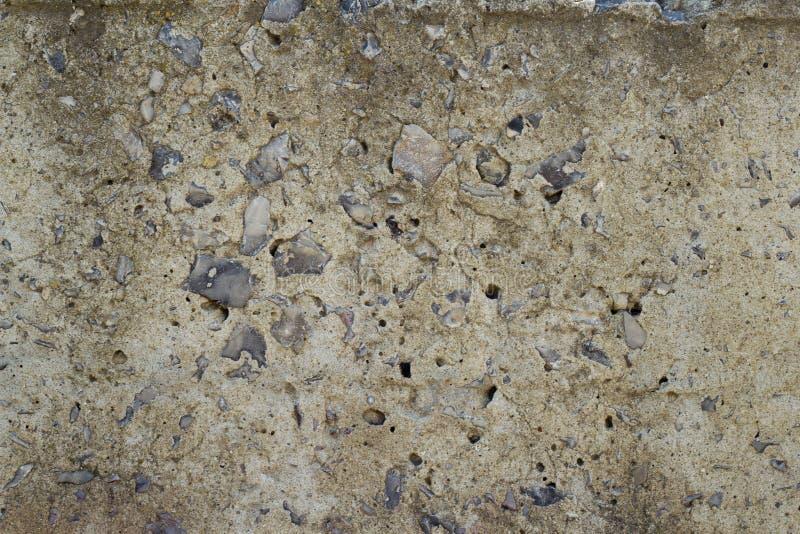 De textuur van grint royalty-vrije stock fotografie