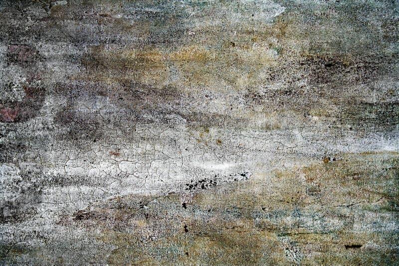 De textuur van Grunge van oude muur royalty-vrije stock fotografie