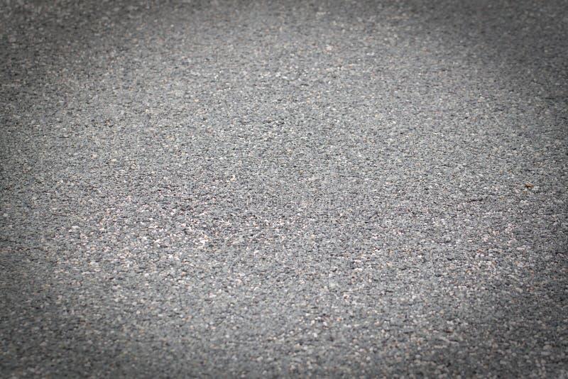 De Textuur van het asfalt stock fotografie