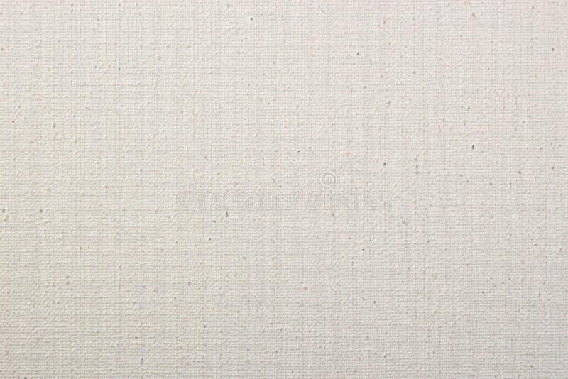 De textuur van het canvas stock foto's
