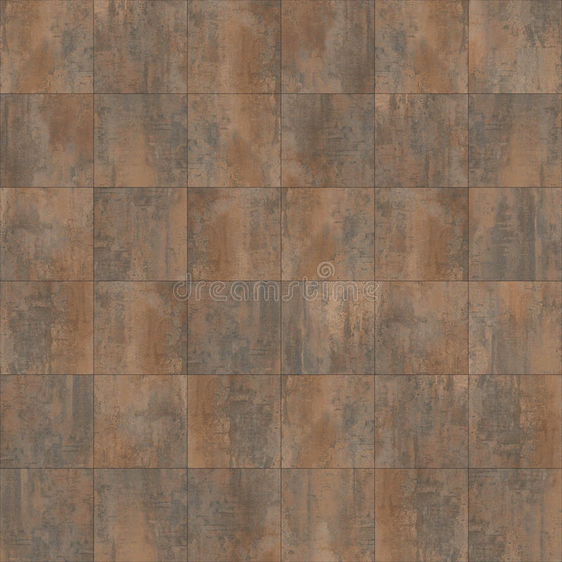 De textuur van het Cortenstaal royalty-vrije stock afbeelding