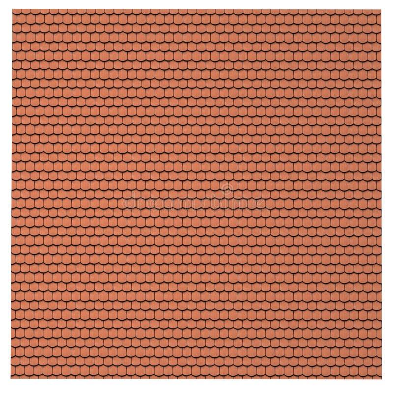 De textuur van het dak stock afbeeldingen