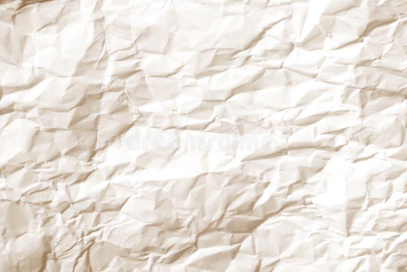 De textuur van het document royalty-vrije stock afbeelding