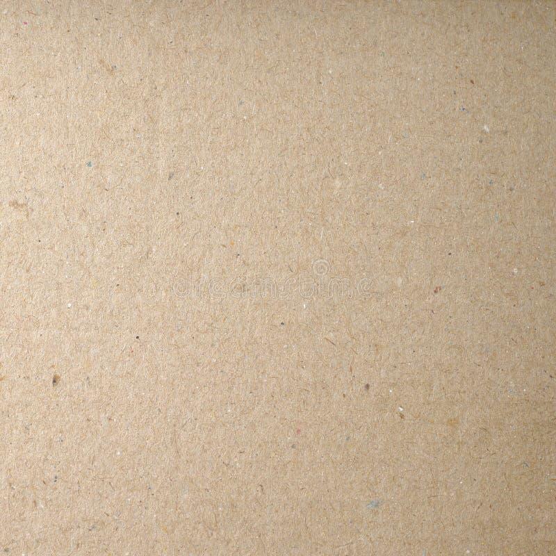 De textuur van het karton stock afbeeldingen