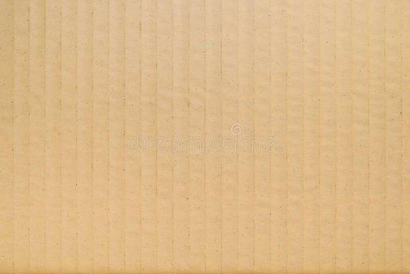 De textuur van het karton royalty-vrije stock fotografie