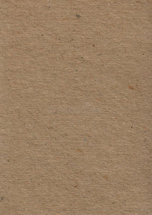 De Textuur van het karton stock fotografie