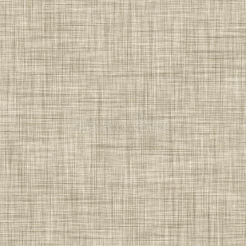 De textuur van het linnen vector illustratie