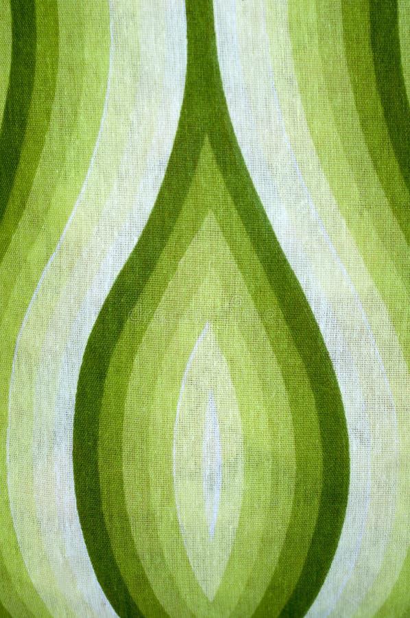 De Textuur van het linnen