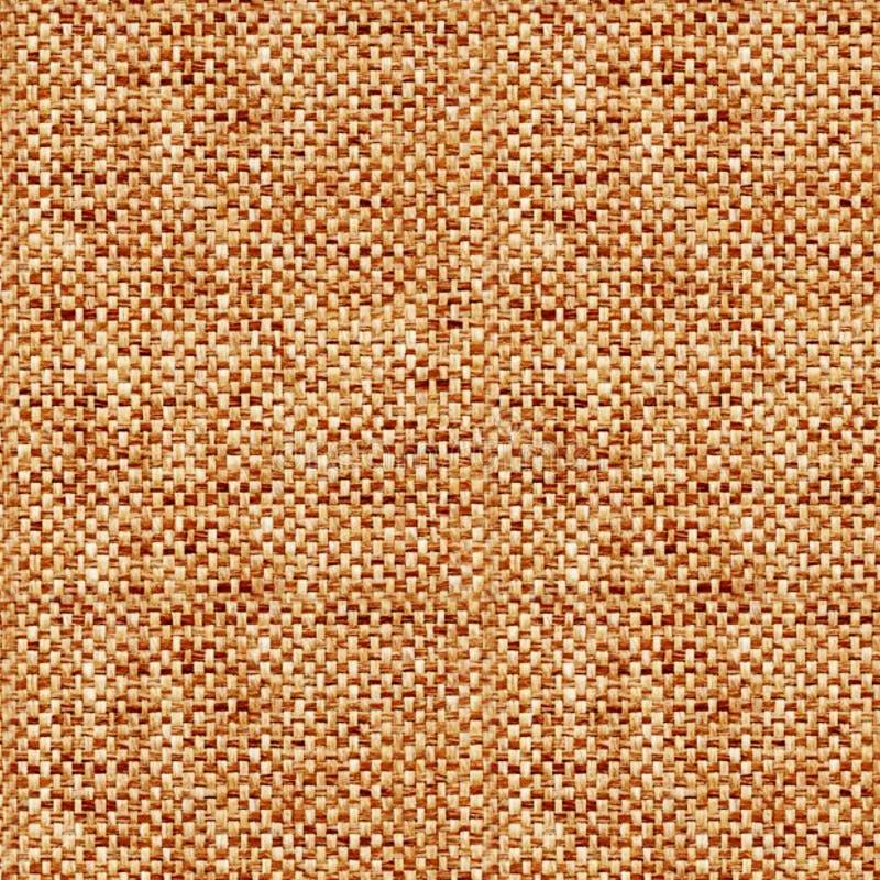 De textuur van het linnen royalty-vrije stock afbeelding