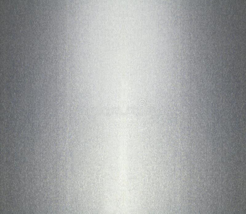 De textuur van het metaal royalty-vrije stock fotografie