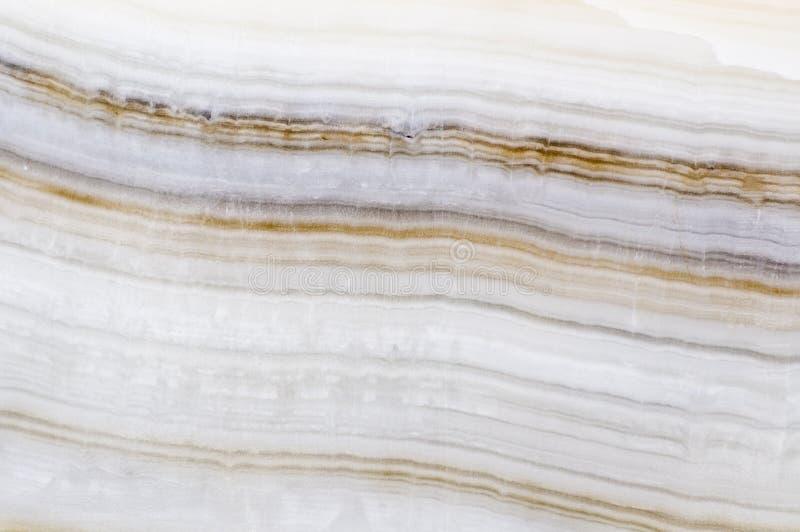 De textuur van het onyx stock foto's