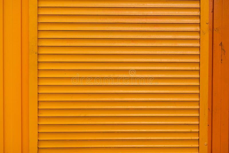 De textuur van het rolblind stock foto